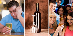 Alcohol, health, & weight-loss