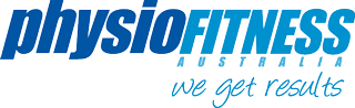 PhysioFitness logo