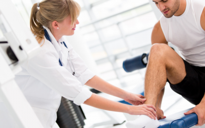 Exercise & injury management