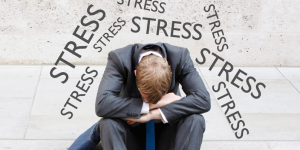 Stress Management for health and weight-loss