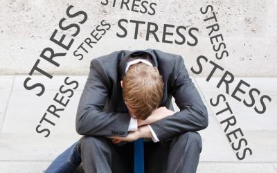 The importance of managing stress