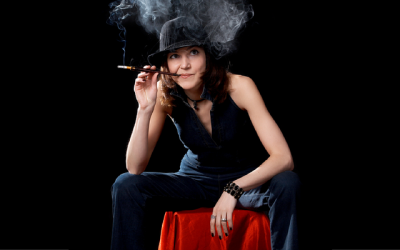 Is sitting REALLY the New Smoking?